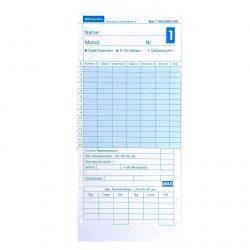 StempelkarteMax1100/2200/3100